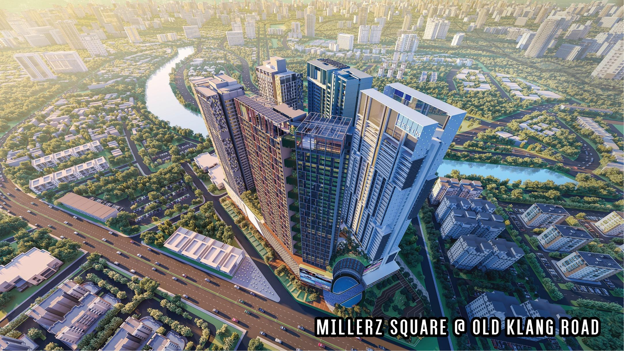 Millerz-square-old-klang-road-okr-condo-kuala-lumpur-kl-bird-view